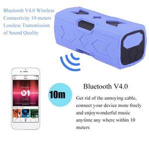 ENCEINTE NOMADE Haut-parleur bluetooth 3D musique stéréo sans fil