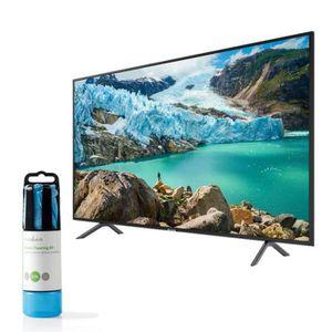 Téléviseur LED SAMSUNG Téléviseur LED 43 pouces 4K UHD 1400 PQI S