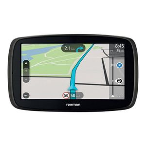 GPS AUTO GPS TomTom Start 40CE , Europe centrale