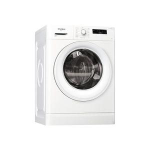 LAVE-LINGE Whirlpool FWF71483W2 FR Machine à laver indépendan