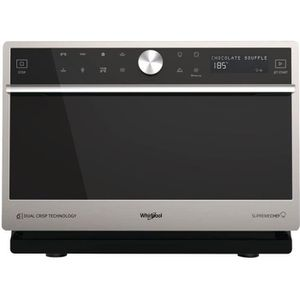 MICRO-ONDES Whirlpool Supreme Chef MWP 3391 SX Four micro-onde