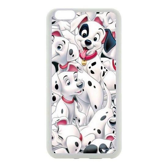 Coque pour Apple iPhone 6/6S - les 101 dalmatiens