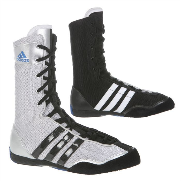 adidas chaussure de boxe