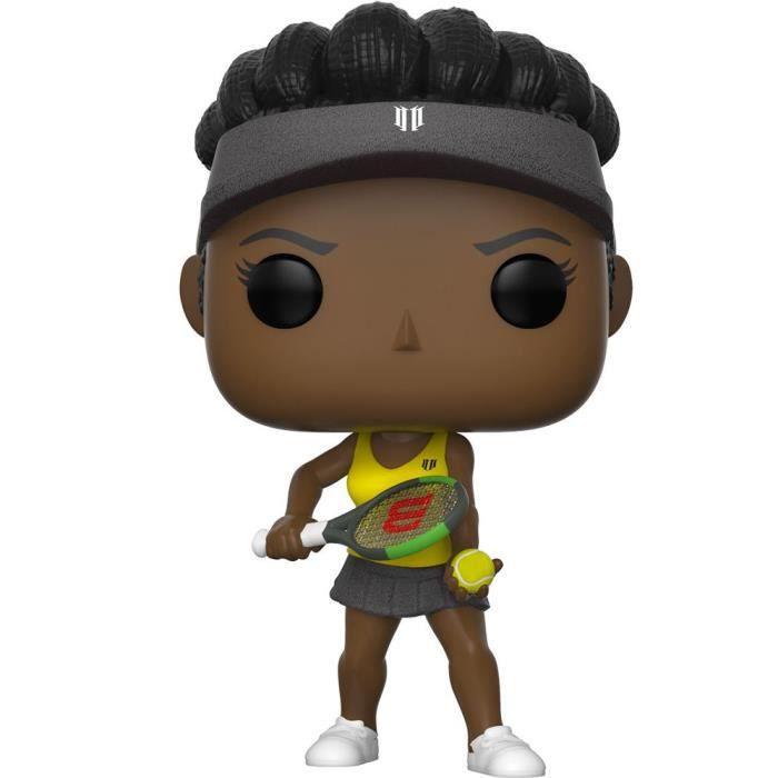 Figurine Funko Pop! Legends: Tennis Legends - Venus Williams