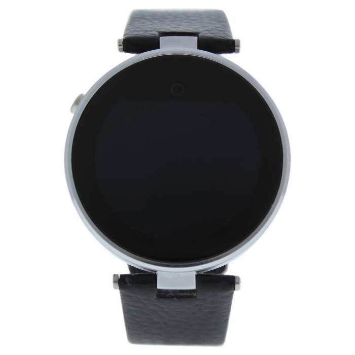 MONTRE ek-e2 montre connectee montre bracelet en silicone