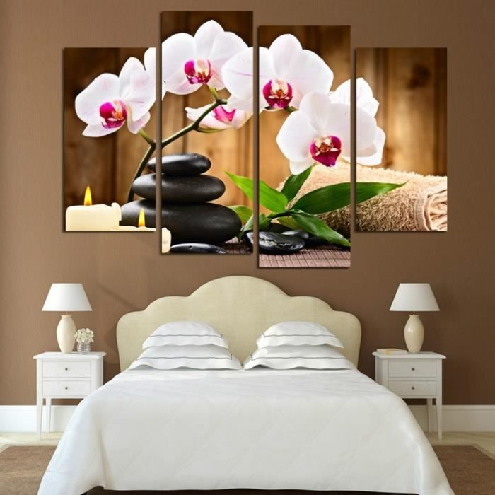 decoration murale cdiscount. Black Bedroom Furniture Sets. Home Design Ideas