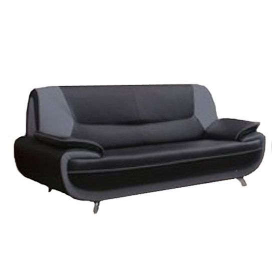 canap 3 places m ras achat vente canap sofa divan polyur thane bois bouleau pin. Black Bedroom Furniture Sets. Home Design Ideas