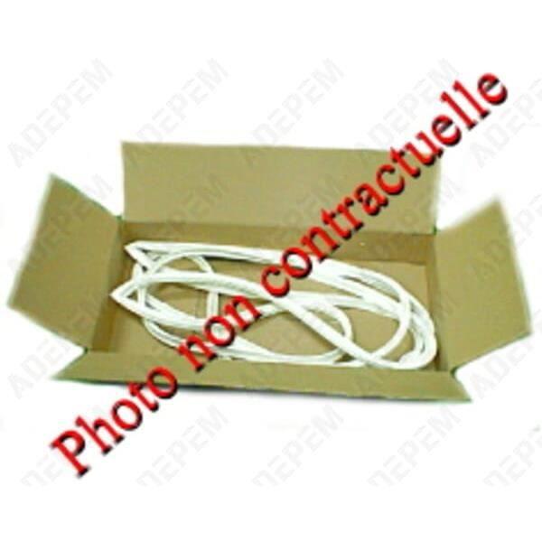 RÉFRIGÉRATEUR CLASSIQUE Joint de porte refrigerateur blanc pour Refrigerat