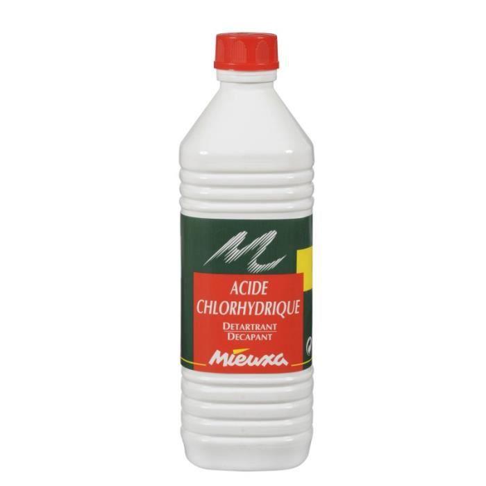 COLORATION Amoniaque alcali 13% 1L