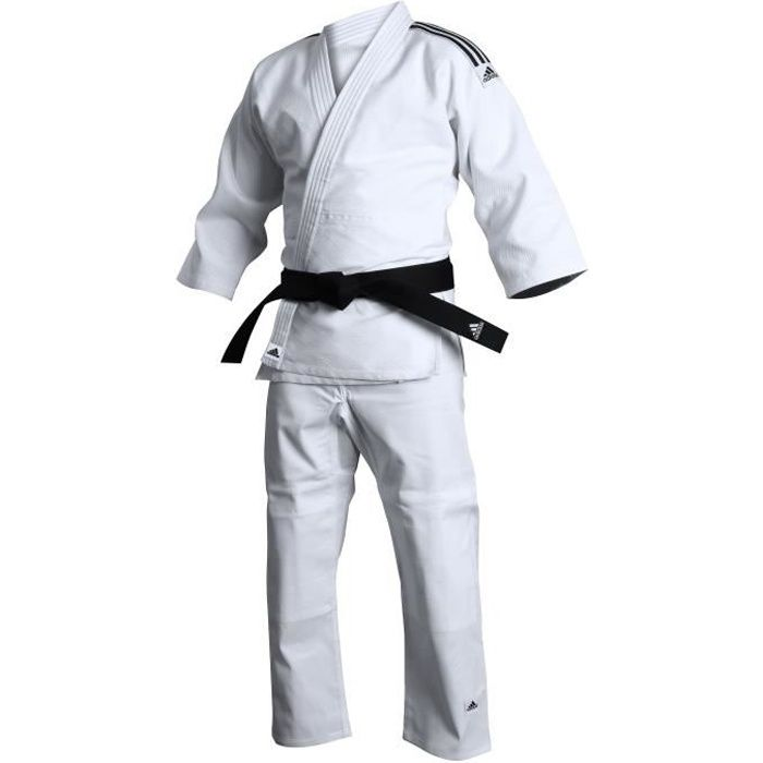 sports shoes outlet store available ADIDAS Kimono de judo 500 training