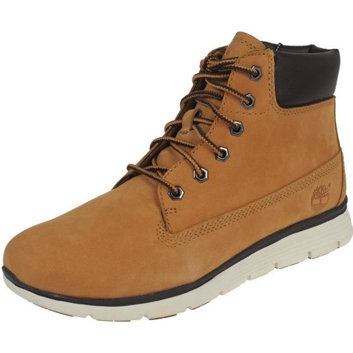 Chaussures montantes Killington 6 in wheat jr - Timberland