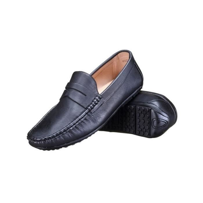 MOCASSIN - CHAUSSURE POUR HOMME W003