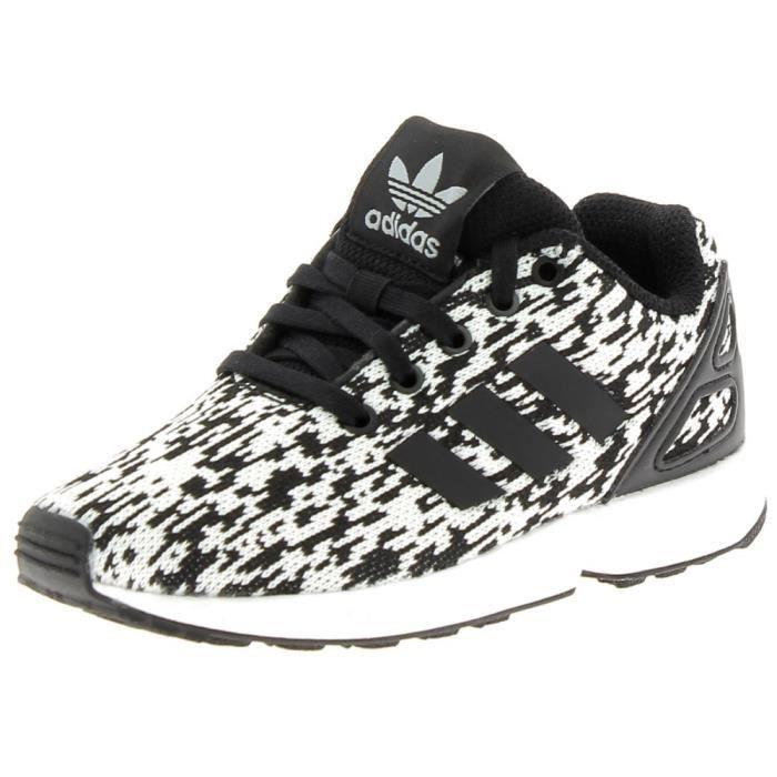 adidas zx flux blanche cdiscount