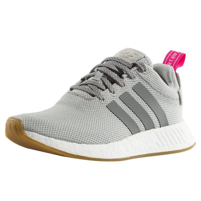 adidas Femme Chaussures / Baskets NMD_R2 W