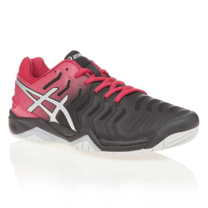 asics gel resolution 7 homme