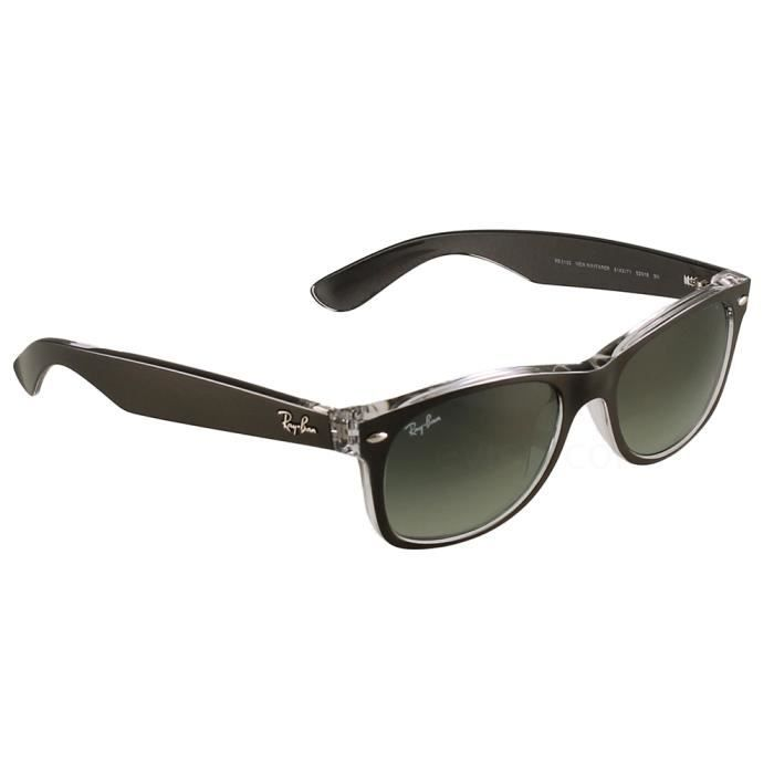 Ray Ban Clubmaster Taille