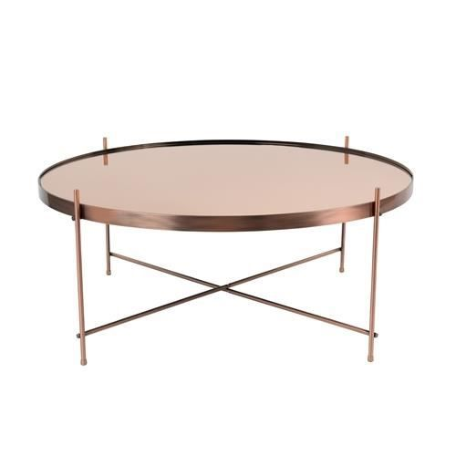 Table de salon zuiver cupid xxl achat vente table basse table de salon zu - Table salon cdiscount ...