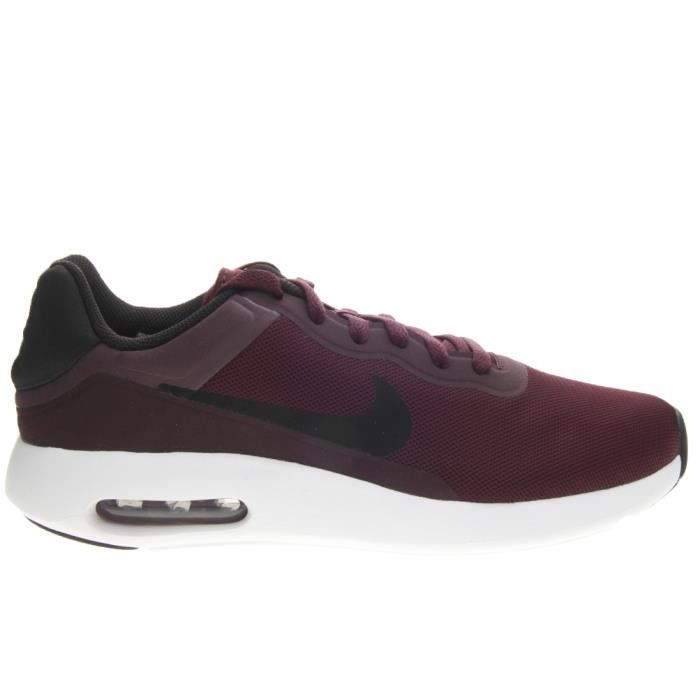 BASKET NIKE AIR MAX MODERN ESSENTIAL TAILLE 45 COD 844874-600 so4z9lI