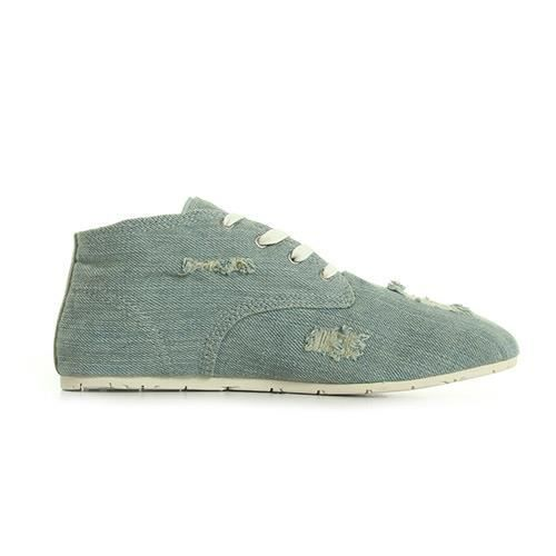 Eleven Paris Basdenim Destroyed