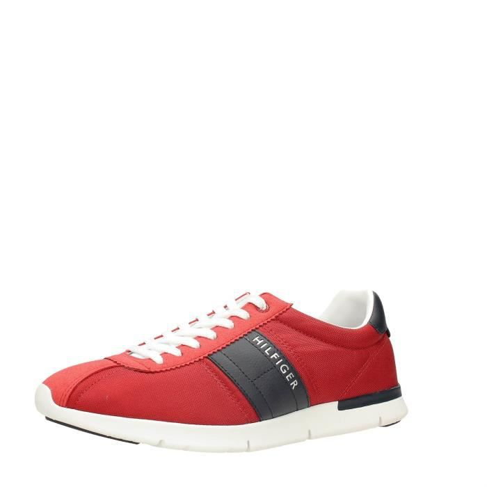 Tommy Hilfiger Sneakers Homme TANGORED, 45