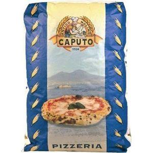 FARINE - FÉCULE Farine Caputo blu Pizzeria '00' Kg. 25