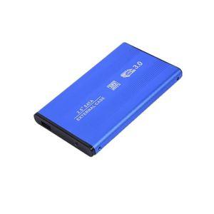 DISQUE DUR EXTERNE 2.5 pouces SATA USB 3.0 Disque dur externe Boîtier