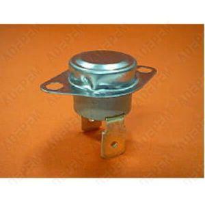 PIÈCE LAVAGE-SÉCHAGE  Thermostat 60°nc-218 pour Seche-linge Bosch, Sech