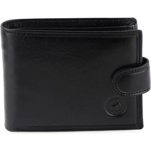 PORTEFEUILLE Portefeuille Homme cuir design Italien Premium Tou