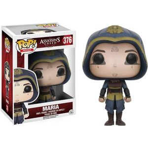 FIGURINE - PERSONNAGE Figurine Funko Pop! Assassin's Creed : Maria