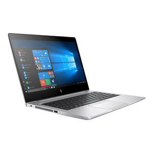 "Achat PC Portable HP EliteBook 830 G5 Core i5 8250U - 1.6 GHz Win 10 Pro 64 bits 16 Go RAM 256 Go SSD NVMe 13.3"" IPS 1920 x 1080 (Full HD) UHD… pas cher"