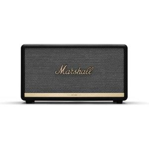 ENCEINTE NOMADE MARSHALL Enceinte Bluetooth STANMORE BT II Noir EU