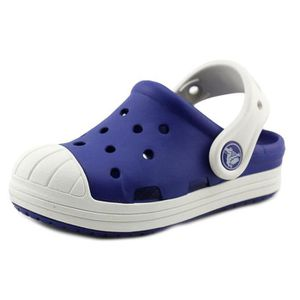 SABOT Crocs Bump It Caoutchouc Sabots