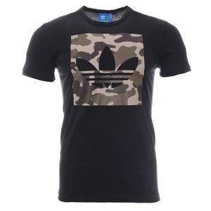 Tee shirt de marque homme adidas