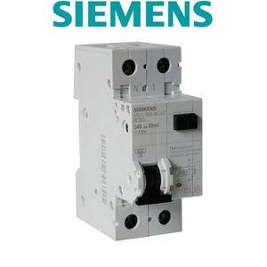 DISJONCTEUR Disjoncteur différentiel électrique 30 mA 40 A Typ