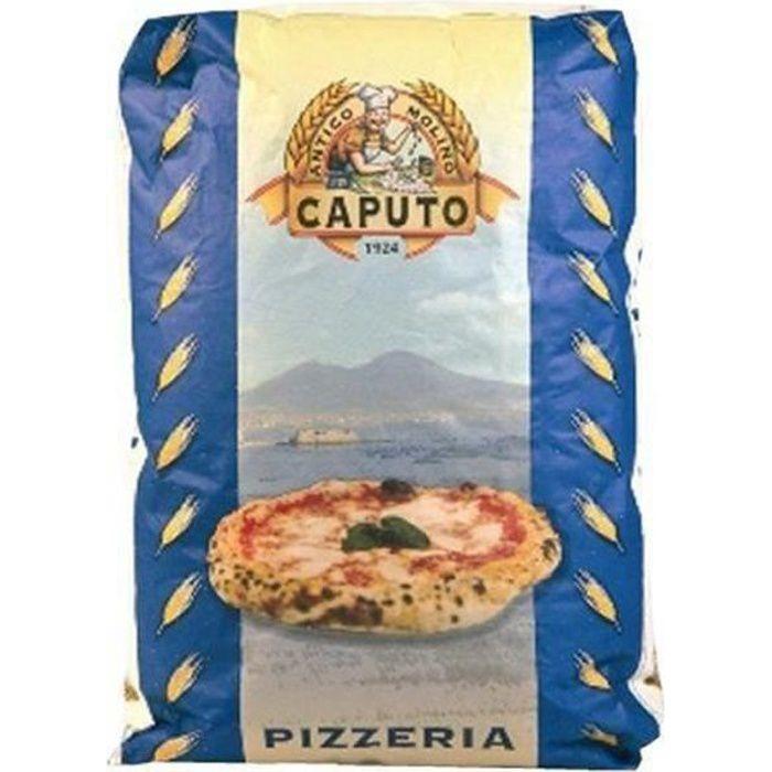 Farine Caputo blu Pizzeria '00' Kg. 25