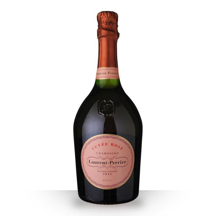 Laurent-Perrier Brut Rosé 75cl - Champagne