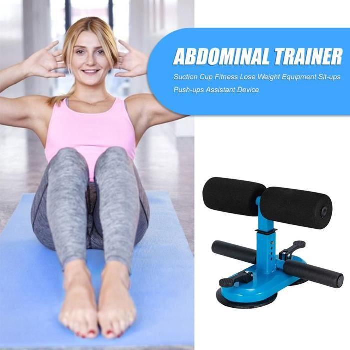 Entraîneur d'abs s'asseoir barre Assistant résistance abdominale exercice à la maison gymnastique Fitn JS5370