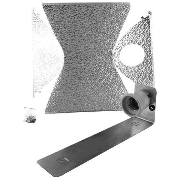 Réflecteur en kit pour éclairage HPS ou CFL 32 ...