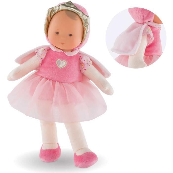 Corolle - Princesse fleur de coton