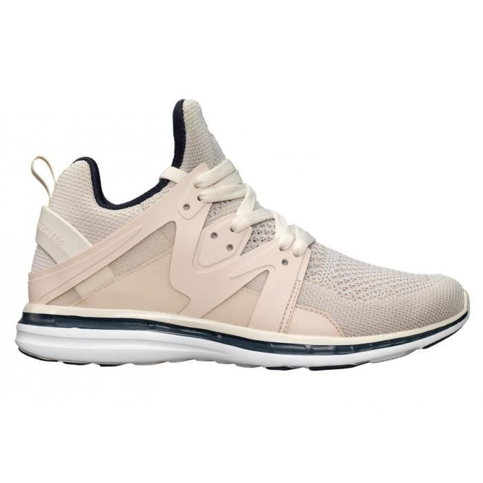 Chaussure de fitness-training Athletic Propulsion Labs Ascend White - SH1-3-001-103
