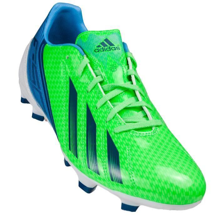 Chaussures Adidas F10 Trx FG