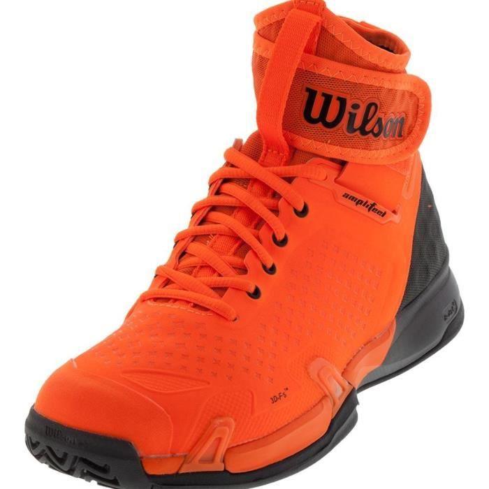 Wilson Men's Amplifeel Tennis Shoe PK7PK Taille-48