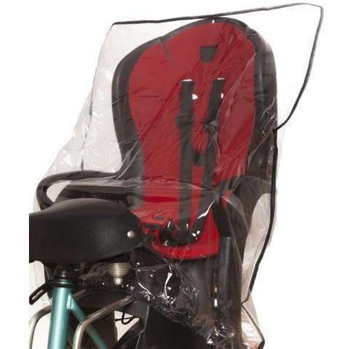 Sunnybaby Protection imperméable pour siège bébé pour vélo - 10600