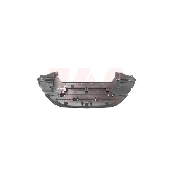 Protection sous moteur avant Citroen C4 5 portes avant du 10//2010 au 10//2014