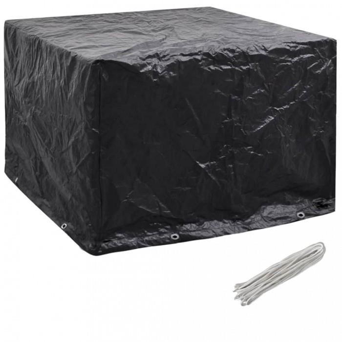 Housses pour meubles d\'exterieur Housse de mobilier de ...