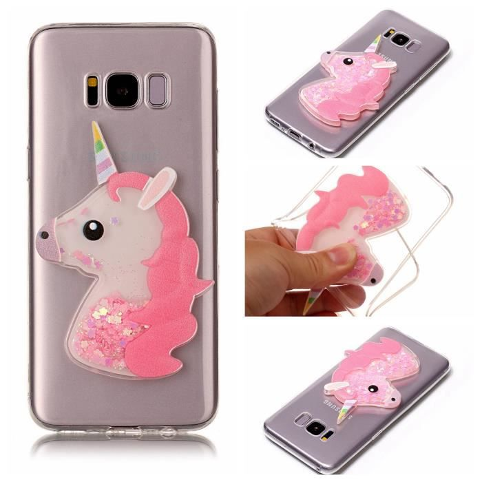 coque samsung galaxy s8 plus 3d