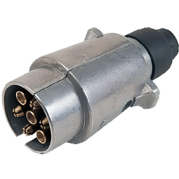 12N 7 De L/'Aiguille En Plastique De Remorque De Camion De Fiche Électri FE