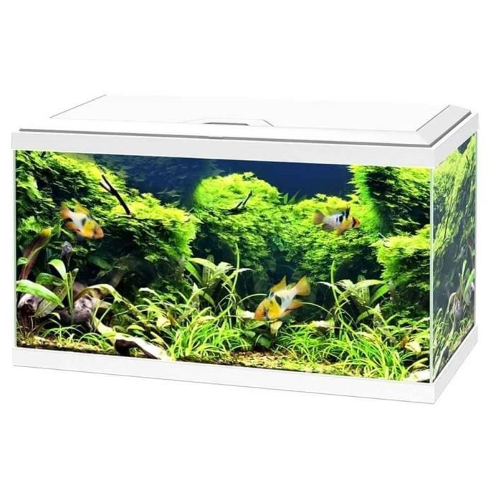 aquarium 50 litre achat vente aquarium 50 litre pas cher black friday le 24 11 cdiscount