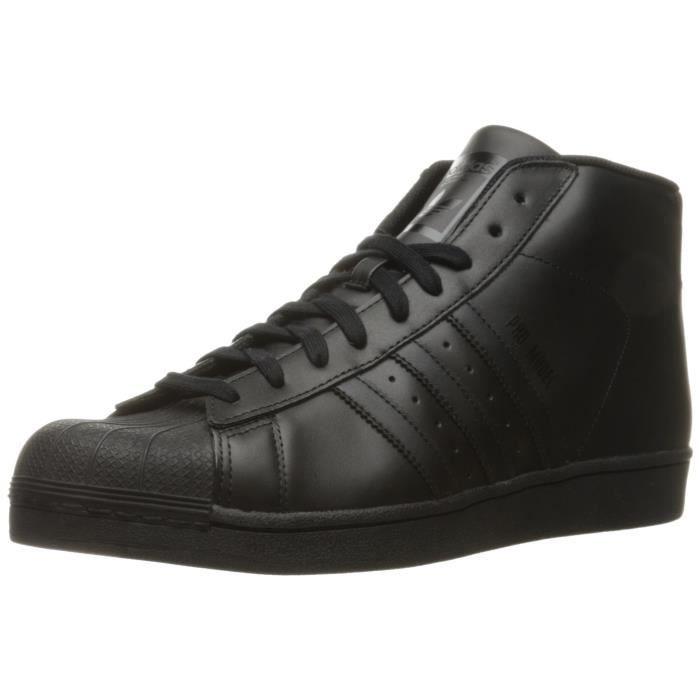 Adidas Originals Pro Model Sneaker L4PZF Taille 35 1 2