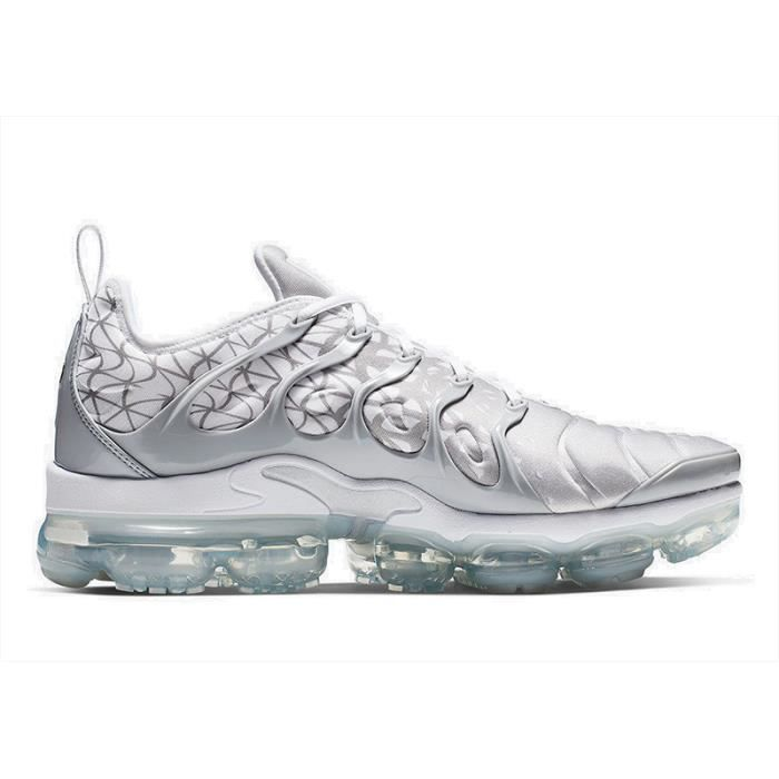air vapormax plus grise